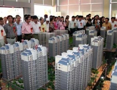 Loại bỏ giao dịch ngầm thị trường nhà ở