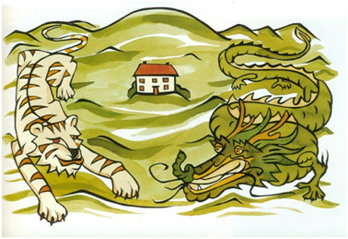 Bày Rồng - Hổ trong nhà sai cách, thế hệ sau ảnh hưởng nặng nề
