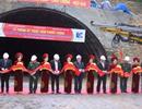 Huế: Thông kỹ thuật hầm đường bộ Phước Tượng