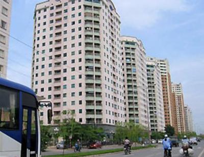 Còn tồn kho 15.774 căn hộ chung cư