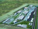 Công bố quy hoạch chi tiết 1/500 khu tổ hợp ga Ngọc Hồi