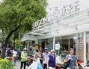 Trung tâm mua sắm: Thời của phân khúc bình dân