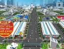 Tấc Đất Tấc Vàng mở bán Trung tâm thương mại – chợ khu vực Green Center City tại khu đô thị IJC@VSIP