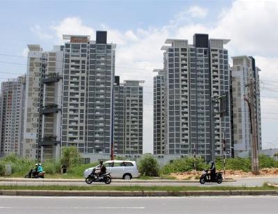 Nhà đầu tư quốc tế săn lùng đất ở Sài Gòn