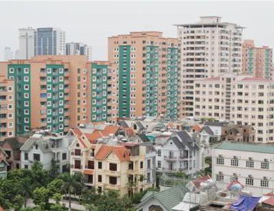 Chuyên gia ngoại nói gì về thị trường bất động sản Việt Nam 2015