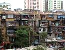 """Cải tạo chung cư cũ: Vẫn """"húc đầu vào đá"""""""