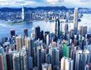 Hồng Kông, Bắc Kinh có giá thuê văn phòng đắt nhất thế giới