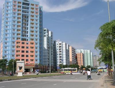 Thị trường bất động sản năm 2015: Không thể có sốt nóng