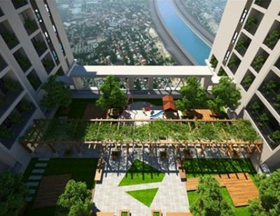 Chung cư nội đô Hà Nội tăng giá