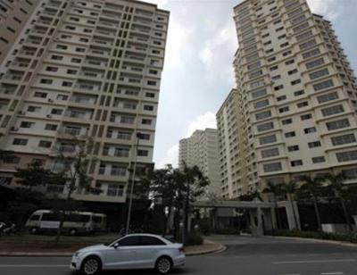 Thị trường bất động sản: Định tương lai sau bão tố