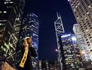 Văn phòng cho thuê ở Hồng Kông đắt nhất thế giới