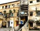 Cải tạo chung cư: Nâng tầng có phá vỡ quy hoạch?