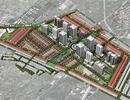 Điều chỉnh quy hoạch chi tiết Khu đô thị mới Nam đường 32