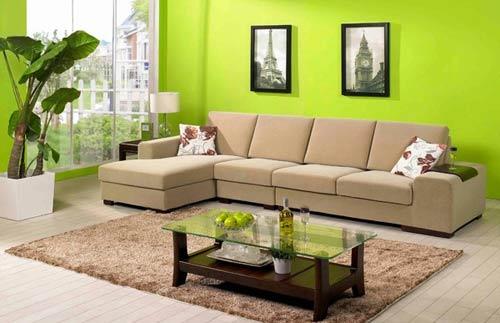 CA1 banghe Hé lộ cách bài trí ghế sofa đón may mắn vào nhà