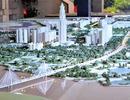 Chính phủ muốn đổi đất lấy hạ tầng trục Nhật Tân - Nội Bài