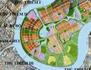 TP HCM muốn xây cầu từ Thủ Thiêm đến Phú Mỹ Hưng