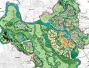 Khu đô thị Tản Viên Sơn sẽ là khu đô thị du lịch sinh thái