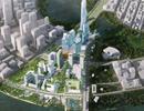Loạt dự án lớn vào Việt Nam