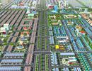 Dầu Giây Center City 2: Điểm đến đầu tư hấp dẫn