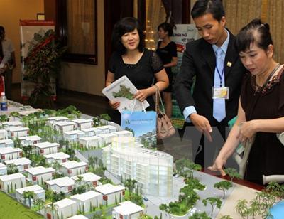 Ra mắt Trung tâm Phát triển quỹ đất của thành phố Hà Nội