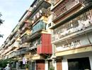 2 trường hợp Nhà nước đầu tư cải tạo, xây dựng lại nhà chung cư