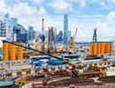 Triển vọng tươi sáng của ngành xây dựng Hồng Kông