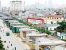 Ðường sắt đô thị: Cấp thiết cho giao thông Thủ đô