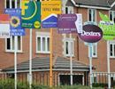 Hoạt động kinh doanh bất động sản phát triển trên khắp nước Anh