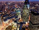 Giá nhà ở tại Anh tăng 11%