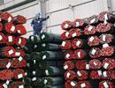 Thép nhập khẩu vẫn tăng kỷ lục