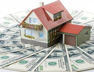 Vốn cho bất động sản chưa bị siết năm nay