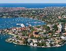 Giá bất động sản Sydney tăng mạnh mẽ trong tháng 5