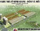 Điều chỉnh quy hoạch 1/500 Khu nhà ở Minh Giang - Đầm Và