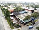 Singapore rao bán 12 khu công nghiệp