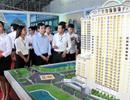 Thị trường bất động sản tiềm ẩn nguy cơ bong bóng