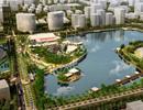 Hà Nội: Thu hồi hơn 50.580m2 đất xây dựng Khu công viên và hồ điều hòa