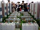 """Trung Quốc: Thị trường nhà ở tiếp tục """"nóng lên"""" trong tháng Bảy"""