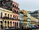 Bất động sản Cuba vào tầm ngắm của nhà đầu tư nước ngoài