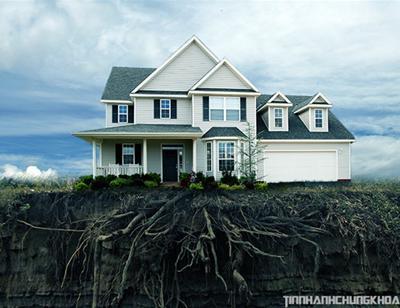 Các vấn đề phong thuỷ cần quan tâm với đất dự án bất động sản