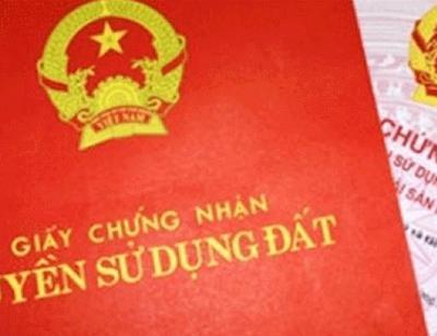 Hà Nội: Còn 11 tháng để hoàn thành việc cấp sổ đỏ