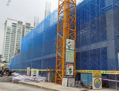 Hà Nội tạm dừng cấp chứng chỉ hành nghề xây dựng