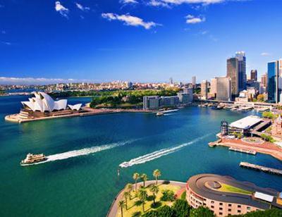 Nhiều ngôi nhà ở Australia có giá hơn 1 triệu USD