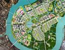 Diện mạo trung tâm mới của Sài Gòn sau 20 năm phê duyệt