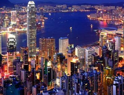 Giá BĐS Hongkong cao nhất thế giới