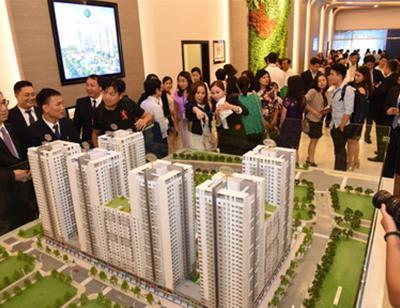 Cơ hội sở hữu căn hộ Phú Mỹ Hưng chỉ từ 20 triệu đồng/tháng