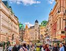 Áo: Bất động sản Vienna - Sức hút từ thị trường mới