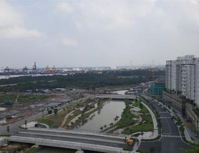 Dự báo kịch bản thị trường địa ốc TPHCM những tháng cuối năm