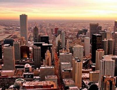 Mỹ: Giá BĐS ở các thành phố lớn tăng trưởng ổn định
