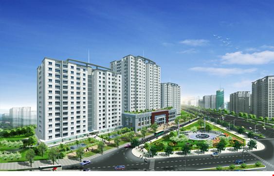 Công khai thông tin các dự án bất động sản - Hoang Khang Group