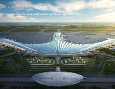 Sẽ lấy ý kiến người dân cả nước về thiết kế sân bay Long Thành